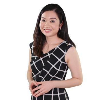 Angela Li Shenshan